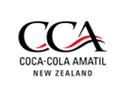 Coca Cola New Zealand