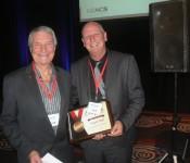 NZACS Roger Bull Lifetime Member
